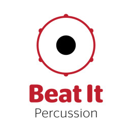 Beat It Percussion CIC