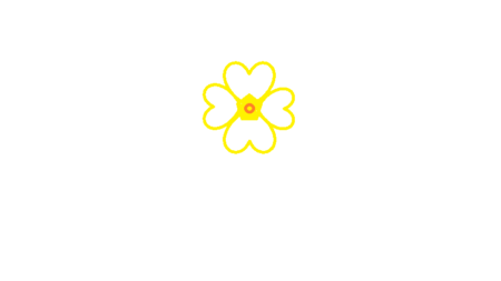 Nevada Primrose Clip Arts - Primrose Flower Clipart Black And White , Free  Transparent Clipart - ClipartKey