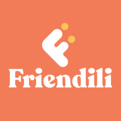 Friendili app health network app for women and families
