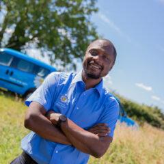 Terence Kuvavu